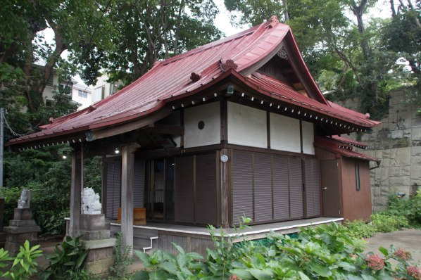 Sokoji Temple