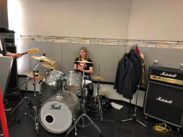 DrumkitCloud9